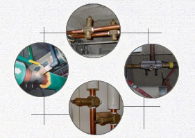 Pro Tapping Inc. Hot Taps, Wet Taps, Line Stops, Pipe Freezes, Valve Insertions and more